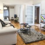 Belgrade Apartments 1