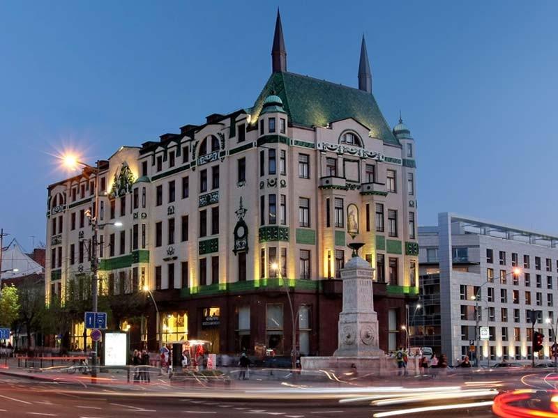 Belgrade Serbia Airport Hotels